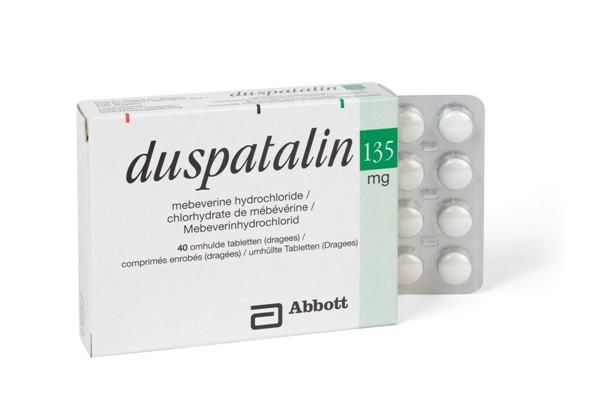 Дюспаталин: инструкция по применению, аналоги и отзывы, цены в аптеках россии