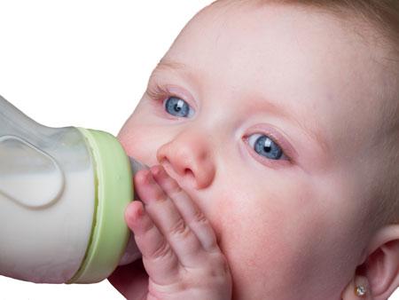 Гипоаллергенная диета для детей: меню, рацион, список продуктов