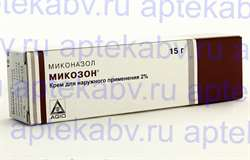 Кетоконазол крем