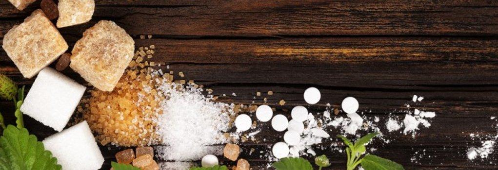 Заменители сахара вредны для здоровья. подсластитель аспартам. чем опасны сахарозаменители (заменители сахара)