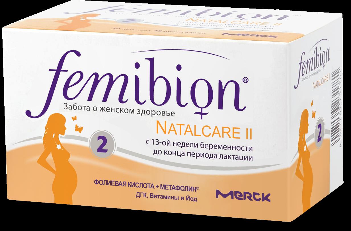 Фемибион 1 – инструкция к препарату, цена, аналоги и отзывы о применении