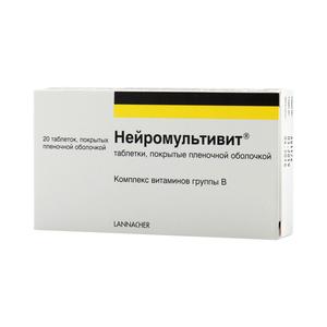 Ангиовит - состав витаминов, инструкция по применению, показания, побочные эффекты, аналоги и цена