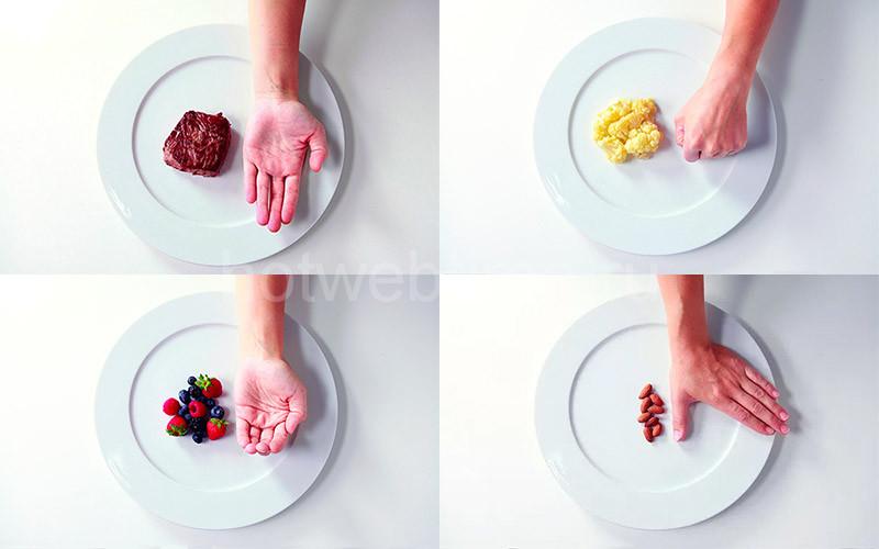 Про дробное питание