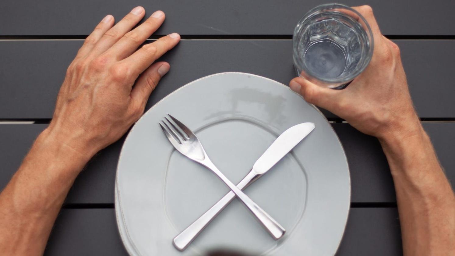Великий пост: польза или вред для здоровья?