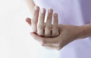 Лечение онемения рук