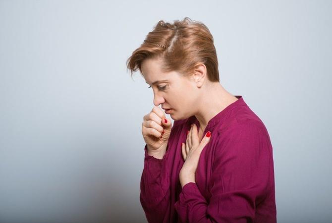 Кашель свист при дыхании у взрослого чем лечить