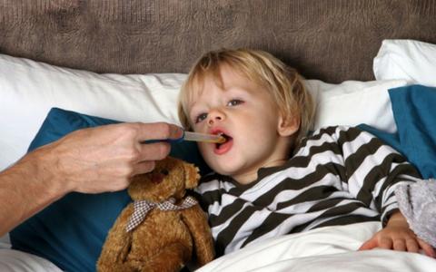 Сухой лающий кашель у ребенка без температуры – чем лечить сильный