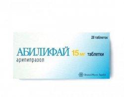 Инструкция по применению препарата оланзапин и отзывы о нем