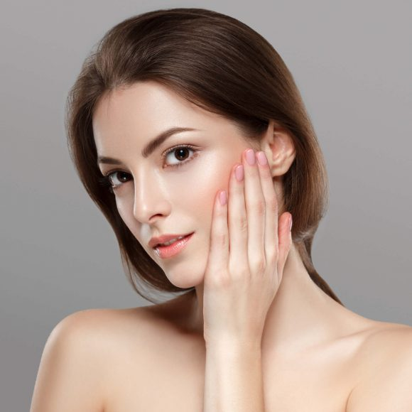 Как избавиться от просянки на лице: лечение милиумов