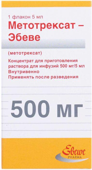 Метотрексат: инструкция по применению, аналоги и отзывы, цены в аптеках россии