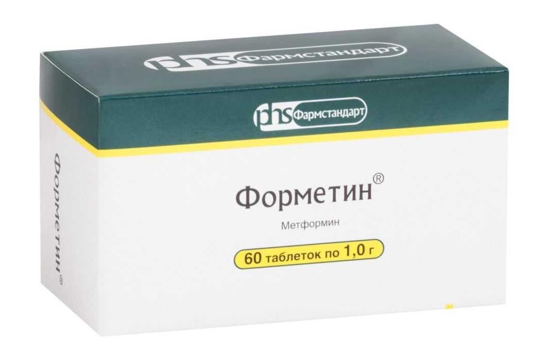 Препарат: сиофор в аптеках москвы