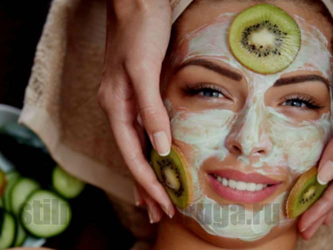 Разнообразные увлажняющие маски для лица