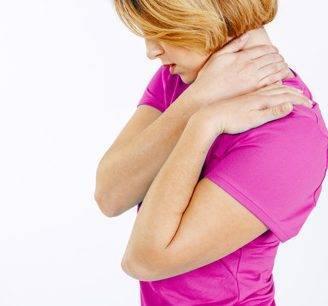 Кашель и боль в спине без температуры что это
