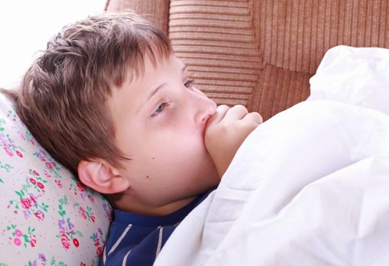 Пневмония у новорожденного ребенка: диагностика и лечение