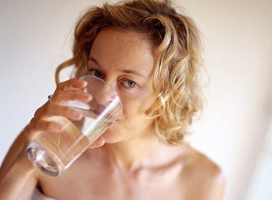 Нашатырный спирт от опьянения и похмелья