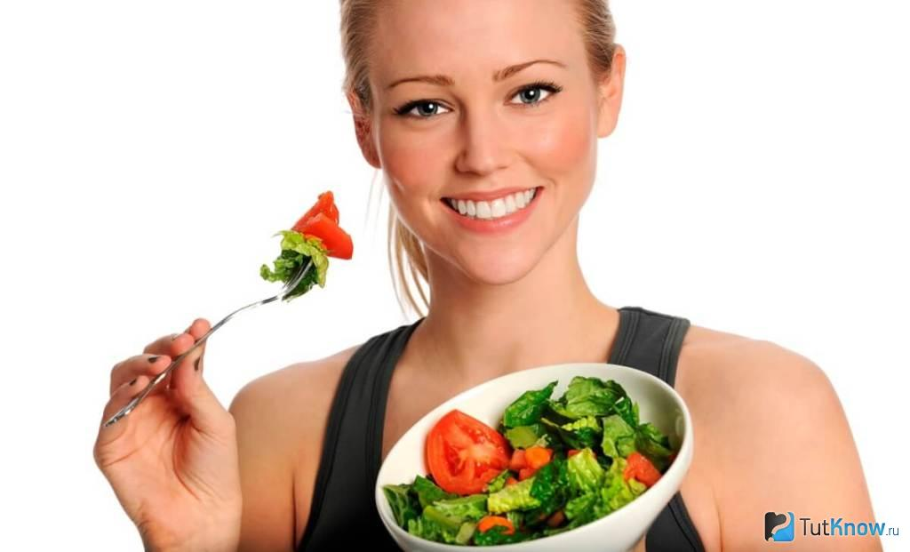 Бесшлаковая диета перед колоноскопией — правила пищевой дисциплины перед исследованием