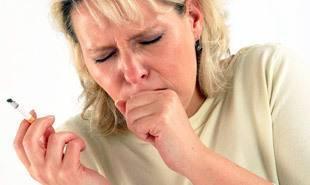 Бронхит курильщика: симптомы и лечение, осложнения