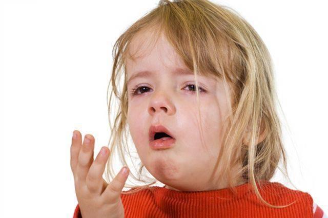 Грудной кашель без температуры у взрослого как лечить