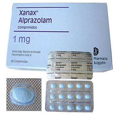 Аналоги препарата алпразолам