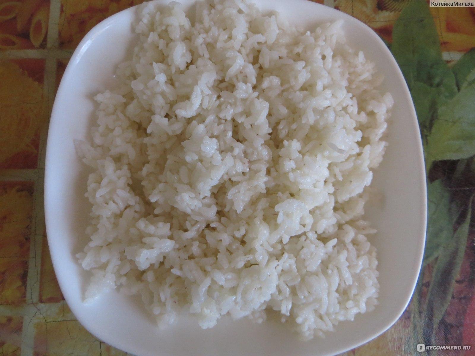 Краснодарский Рис Для Похудения. Рисовая диета