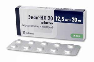 Эналаприл: фармакологические свойства, инструкция по применению, отзывы о препарате