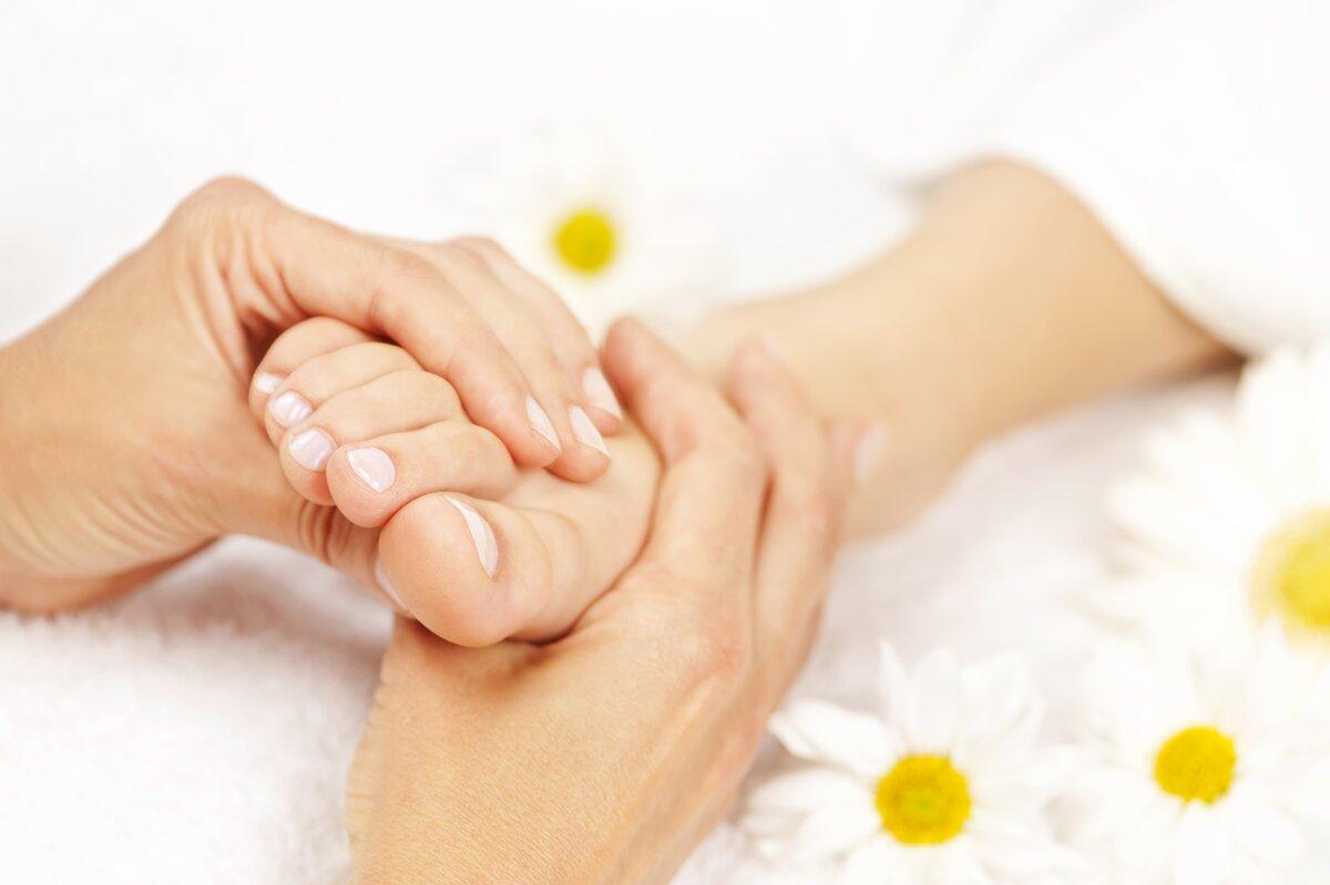 Самомассаж, как самый доступный метод оздоровления
