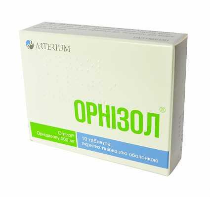 Орнидазол – инструкция по применению, состав, формы выпуска, показания, побочные эффекты, аналоги и цена