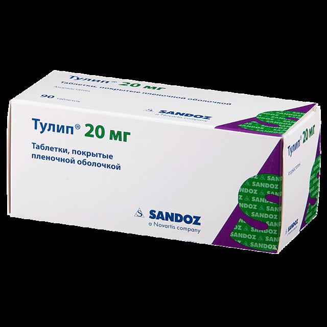 Тирамин: когда и кому назначается препарат?