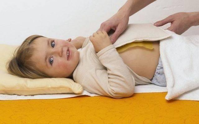 Капустный лист с мёдом от кашля - компрессы для детей и взрослых