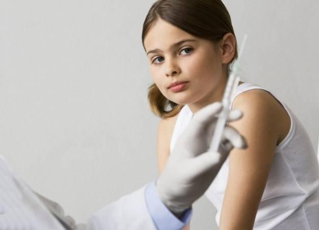 Ребенок заболел после манту: причины и последствия