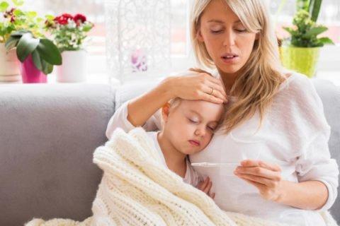 Бронхиальная пневмония – причины, симптомы и лечение