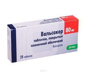 Препарат телзап 40: инструкция по применению