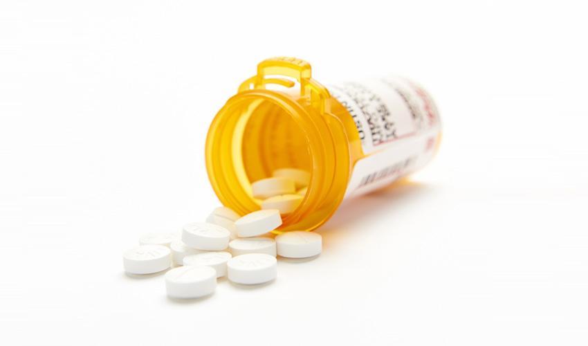 Оксикодон (oxycodone), общая характеристика
