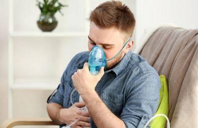 Инвалидность при наличии бронхиальной астмы