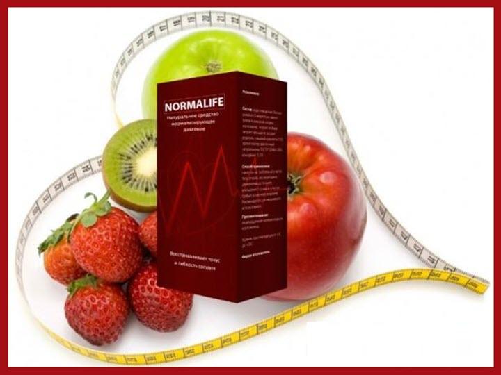 Normalife – гомеопатическое средство от гипертонии. инструкция по применению и отзывы