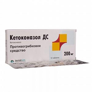 Обзор мази (крема) кетоконазол с ценой и подробной инструкцией