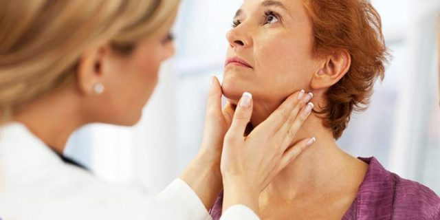 Нарушения в работе щитовидной железы – симптомы и признаки развития