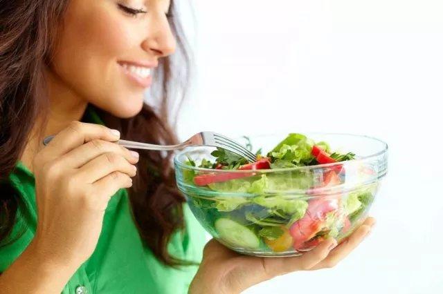 Здоровое питание после 40 лет: варианты меню для похудения