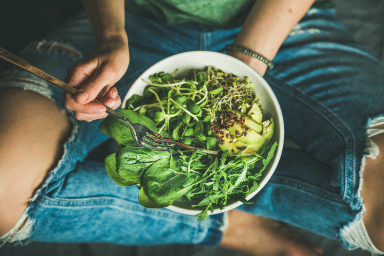 6 продуктов, снижающих холестерин. диета при высоком холестерине