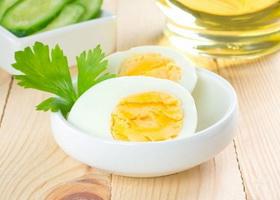 Яичная диета на 4 недели: под знаком белка и желтка