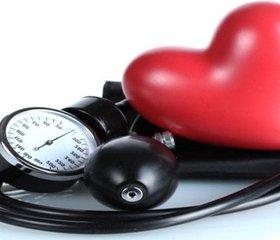 Риски развития болезней сердца и сосудов