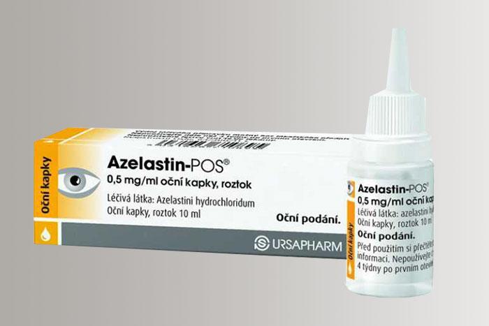 Препарат: олопаталлерг в аптеках москвы