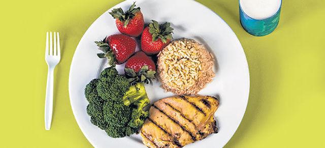 Номер диеты при стенокардии
