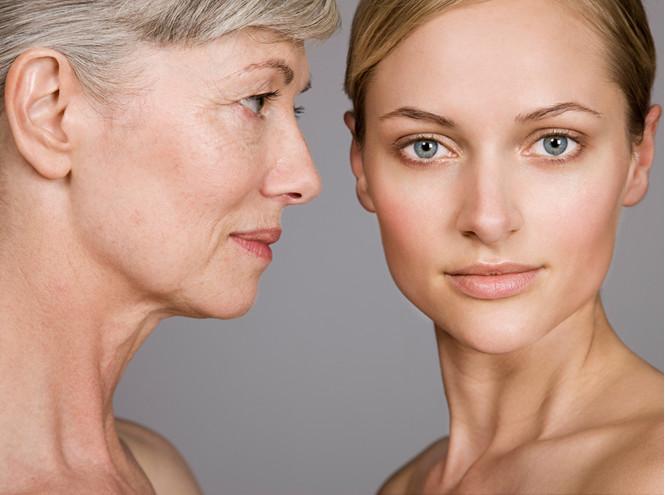 Почему худеет лицо причины. почему худеет лицо или фатальная десятка