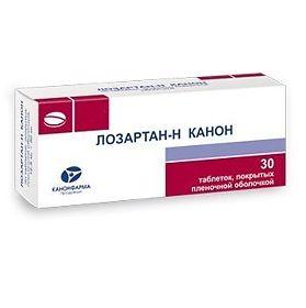 Аналоги таблеток соталол канон