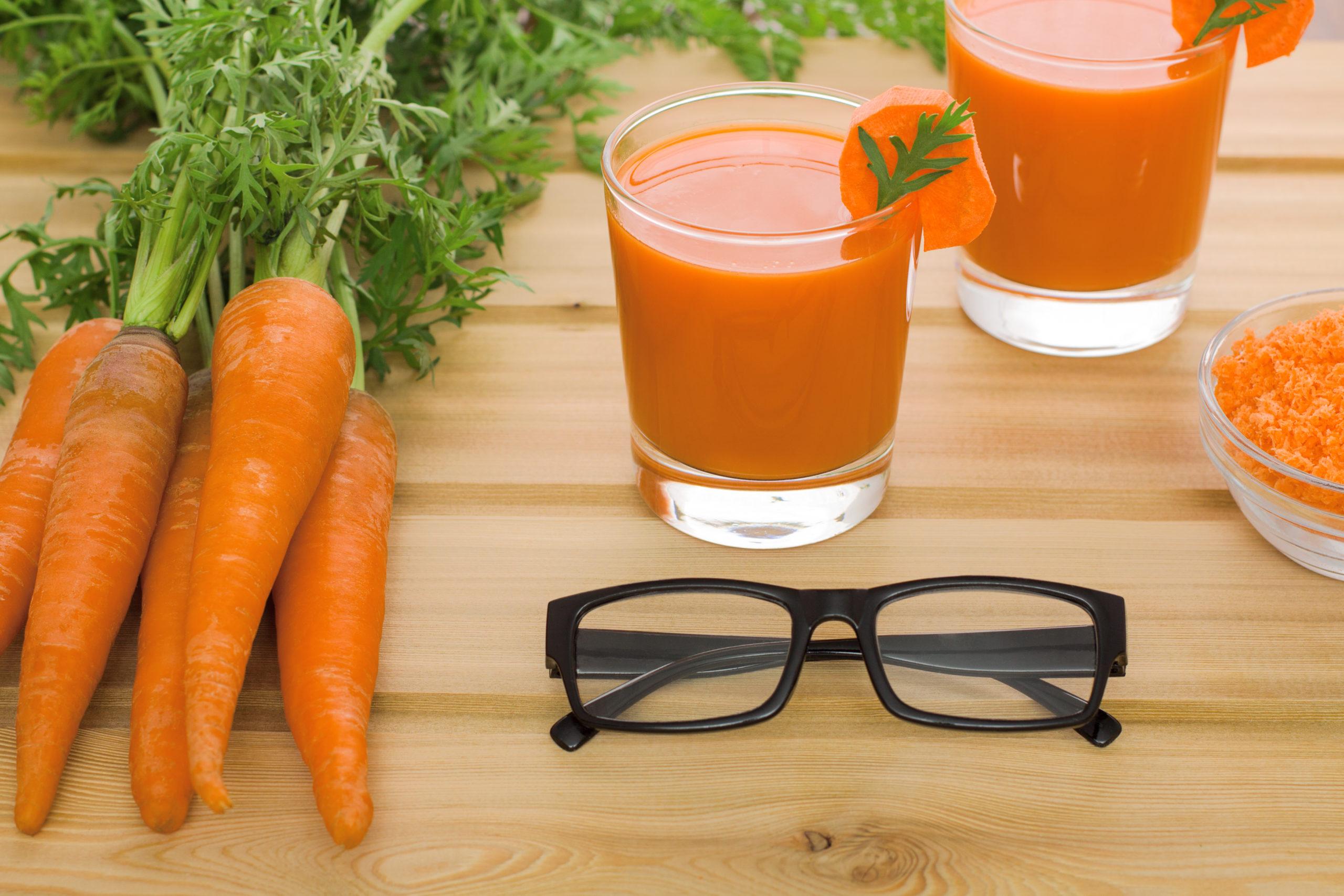Чем Морковь Полезна При Диете. Морковь для похудения