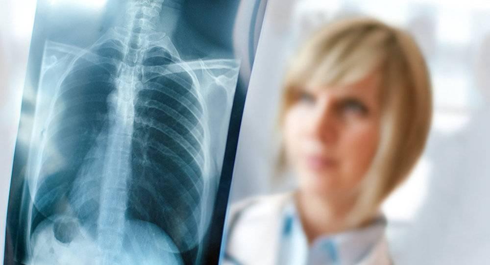 Туберкулез при беременности и после родов