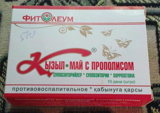 Масло и свечи кызыл-май: инструкция по применению, отзывы и цена на medside