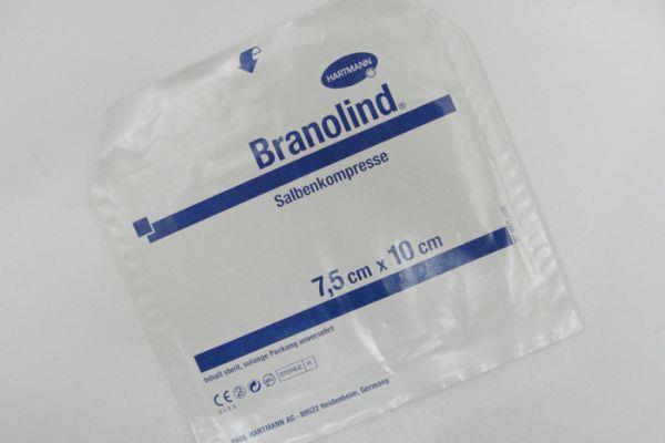 Бранолинд – инструкция по применению, показания, противопоказания, отзывы