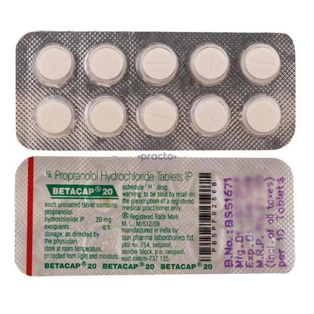 Анаприлин: как принимать лекарство, побочные действия